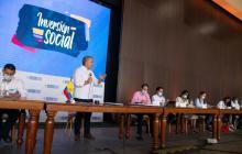 Concluye construcción del proyecto de inversión social