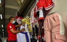 'Robertico' y 'San Nicolás': el sueño cumplido de más de 300 comerciantes