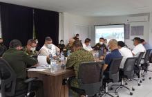 $50 millones por autores de asesinato de 7 personas en sur de Bolívar