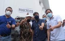 Inauguran dos nuevas galerías comerciales en el Centro de Barranquilla