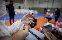 Este miércoles llegan nuevos lotes de vacunas Pfizer al país: Minsalud