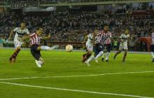 Junior vs. Libertad se jugará sin público a pesar del aval de Conmebol