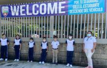 Los colegios privados de Sucre regresaron a la presencialidad