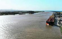 Declaran calamidad pública en zona portuaria de Barranquilla