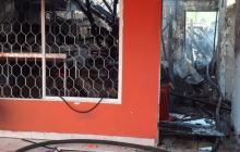 Estalló depósito de pólvora en el sur de Montería