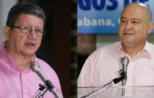 Pablo Catatumbo y Julián Gallo, continuarán en libertad y en el Congres: JEP