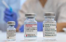 La OMS advierte sobre el uso de diferentes dosis de vacunas anticovid