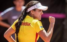 María Camila Osorio estará en los Juegos Olímpicos de Tokio