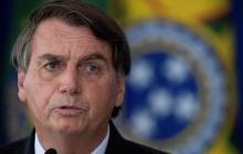 Bolsonaro ingresado en un hospital por ataque de hipo y dolores abdominales