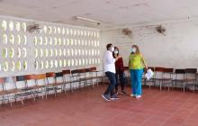 Colegios oficiales de Malambo vuelven a las aulas el 2 de agosto