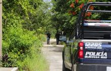 Hallan una fosa con restos de varias personas en Cancún, México
