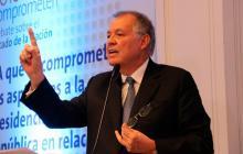 Ordoñez reveló que existen 10.000 datos con información clave del magnicidio en Haití