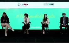 """""""91% de los colombianos aportaría en la reparación de víctimas"""": USAID"""