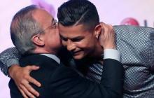 """""""Cristiano es un imbécil y Mourinho un anormal"""", la última joya de Florentino Pérez"""