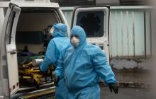 Colombia registró este miércoles 498 muertes por covid y 17.230 casos nuevos