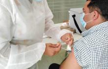 La vacuna contra la covid-19 ha llegado al 43% de los sincelejanos
