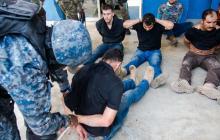 Según The Washington Post, Ejército estadounidense entrenó a exmilitares colombianos arrestados en Haití