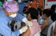 Gobernación anunció que Minsalud autorizó unificar vacunación en 14 municipios del Atlántico