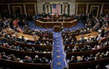 Legisladores de EE. UU. presentan una resolución contra la violencia en Cuba