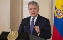 Militares capturados en Haití tienen implicación en el magnicidio, dijo Duque