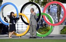 Tokio registra su máximo de contagios en seis meses a ocho días de los Juegos Olímpicos