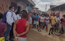 Buscan acuerdo con el sector de Los Olivos por deuda de $326 millones