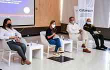 Gobernación, Alcaldía y Coljuegos firman pacto por la legalidad en los juegos de suerte y azar