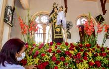 Día de la Virgen del Carmen ¿Cuál es su origen?