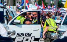 En Miami alistan flotilla para navegar hasta límite con Cuba
