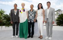 Película 'Memoria' favorita en el Festival de Cannes