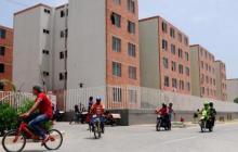 Riña entre vecinos deja una persona herida en la urbanización Las Gardenias