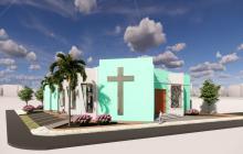 En Malambo presentan proyecto para construir parroquia Nuestra Señora del Carmen