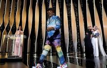 El error de Spike Lee al anunciar la película ganadora de la Palma de Oro