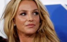 Britney Spears no se subirá a los escenarios mientras su padre la controle