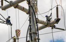 Sectores del norte y sur de Barranquilla estarán sin luz por mantenimiento