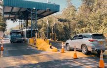 Autorizan tarifa diferencial en el Peaje La Caimanera