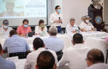 Adicionan recursos para la reactivación económica en Córdoba y Sucre