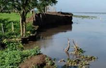 Piden claridad sobre erosión en el municipio de Salamina