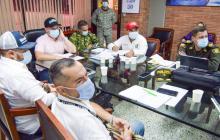 Gobernador de Sucre desmiente la reparamilitarización en Montes de María