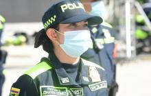 Dispositivo de seguridad de la Policía para este martes 20 de julio