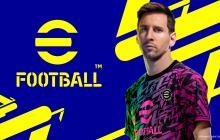 Konami anuncia que Pro Evolution Soccer cambia por eFootball