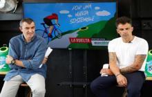 """""""Si La Vuelta no es sostenible, La Vuelta no será"""": Javier Guillén"""