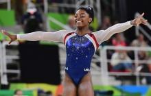 Simone Biles es la primera deportista en tener su emoji propio en Juegos Olímpicos de Tokio 2020