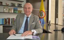 Designan a Ricardo Galindo Bueno como nuevo viceministro de Turismo