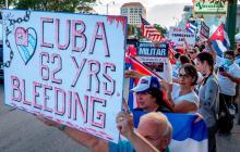 Nuevas sanciones de EE. UU. contra autoridades cubanas