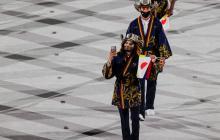 Colombianos que logren oro en Juegos Olímpicos de Tokio ganarán una gran suma de dinero