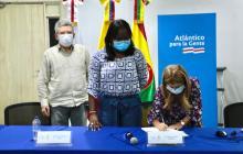 Consejo Superior de la Universidad del Atlántico aprobó el nuevo Estatuto General