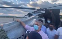 Responsable de atentado a Duque en Cúcuta buscaría un preacuerdo con Fiscalía