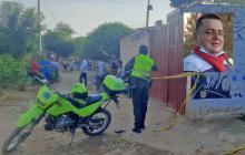 Una deuda, hipótesis del homicidio de un mototaxista en Santa Marta