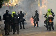 Lo que se sabe de los proyectos sobre protestas